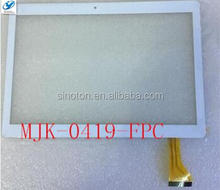 10.5 10.6-inch 11-inch touch screen MJK-0419-FPC tablet computer touch screen capacitive screen