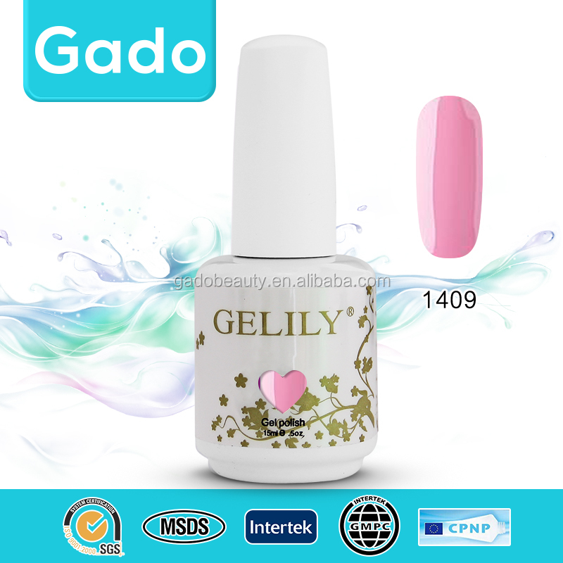 Gado private label camouflage uv gel builder