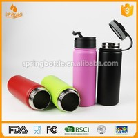 Hot Sale Custom Colors Insulated Stainless