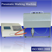 JQT handheld marking machine for hard plastic