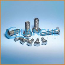 bearing din 933 bolt with nut