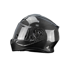 Gold Supplier China Safety Helmet, Custom Fashion Style Cool Motorcycle Full Face Helmet