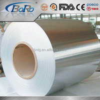 Cold rolled hot rolled 316L stainless steel coil
