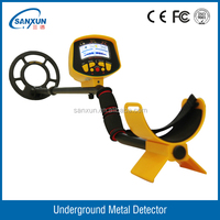 best gold silver copper detector