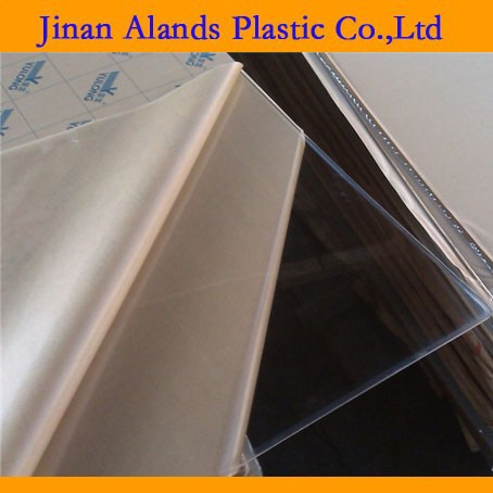 6mm Casted Acrylic Sheet/color Acrylic Sheet/cell Cast Acrylic Sheet
