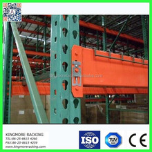 American Commercial and Industrial Pallet Racks