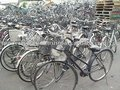 Used bicycle /bike 24 - 26 inch from Japan
