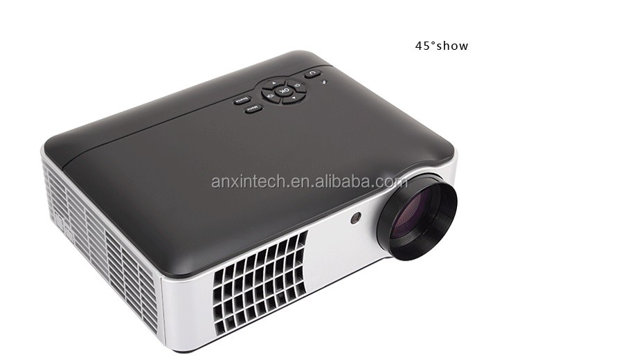 2016 best home cinema led projector andorid projector low cost projector RD-806