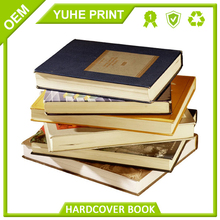 Best price small quantity for restaurant gloss art paper spiral binding hard bound printing menu book