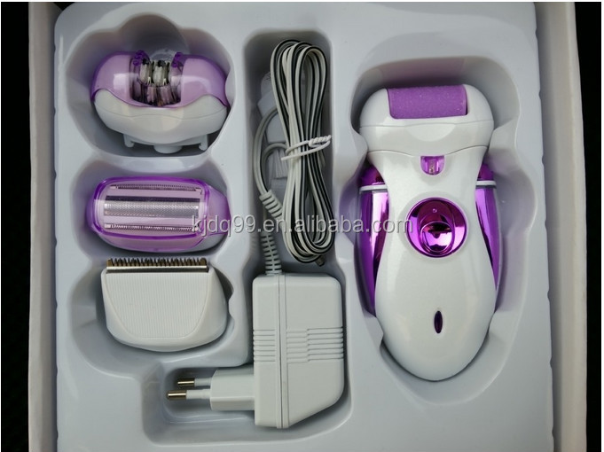 callus remover machine