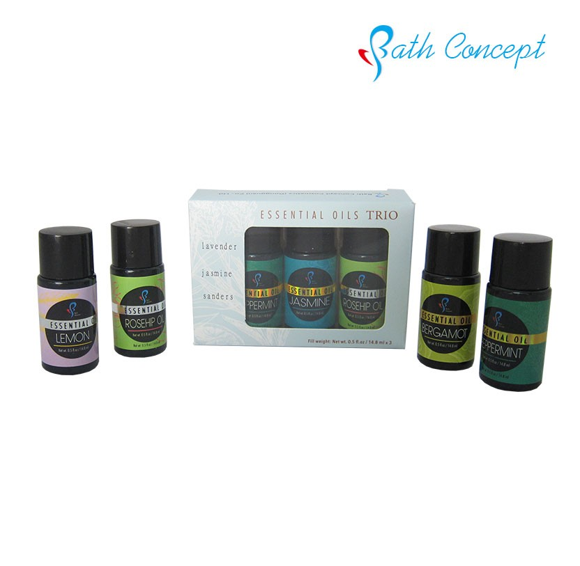 Direct OEM factory 100 % natural essential oil
