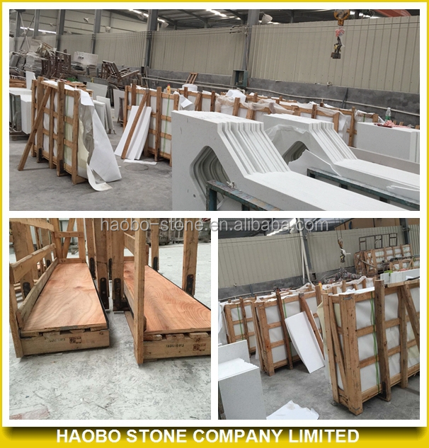 Wholesale Laminate Stone Island Countertop