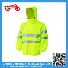 Used Acid Resistant European PPE High Visibility Work Clothes for Men