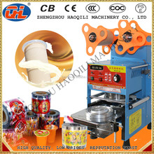 Manual Cup Sealing Machine | Plastic Cup Sealer | Cup Sealing machine