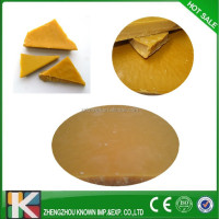 bee products for refined beeswax slabs