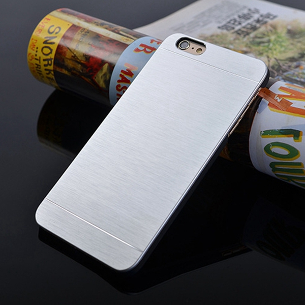 latest electroplate phone case for general mobile 4g phone bag case for iphone case manufacturers