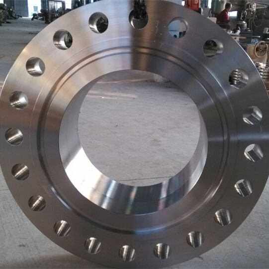 Factory direct sale precision stainless steel flange with high quality