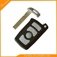 Hot Sale 4 Button Replacement Auto key Shell