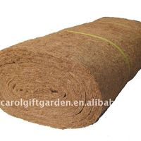 Coco Coir Roll For Gardening