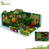 Jungle Gym Indoor Kids Soft Play Area Fence Indoor Playground