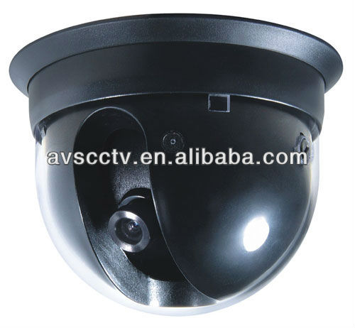 Sony CCD Surveillance Car Dome Camera