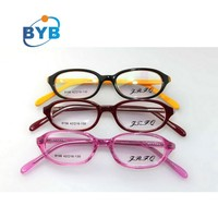 latest fashion acetate shenzhen kids eyewear
