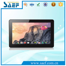 VESA Wall mount 15.6 inch RK3188 android tablet without sim card