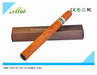 newest design disposable e cig cigar 1800 puffs disposable e-cigar with best price factory