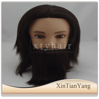 Natural Hair Training Mannequins Head