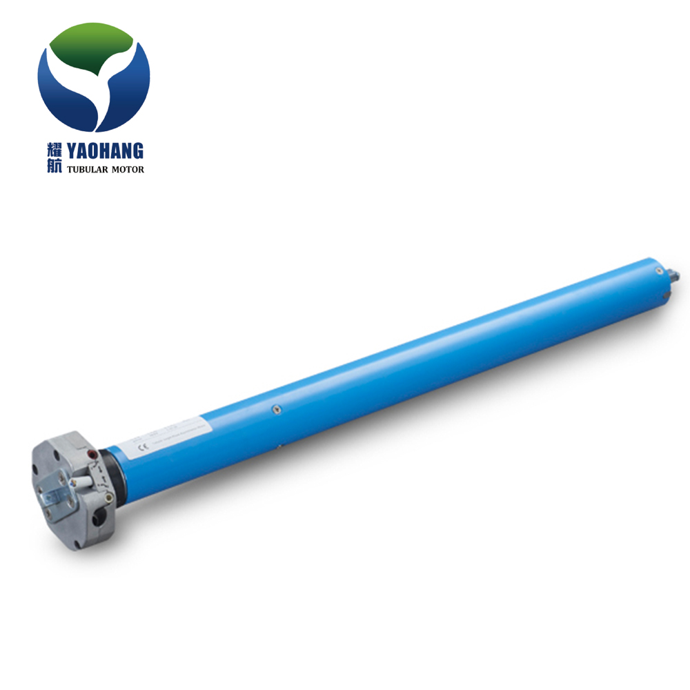 similar to somfy motor for roller door and shutter, manual 220V/120V,YM59M-80nm/15rpm,CE/GS TUV/UL approval