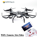 Professional Remote Control Helicopter With Camera Hd Video