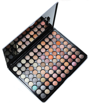 High quality 88 colors everlasting eyeshadow palette in stock