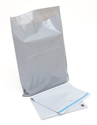 Factory Outlet Sealed Air Mailer Printed OEM Plastic Mailing Postage Bag