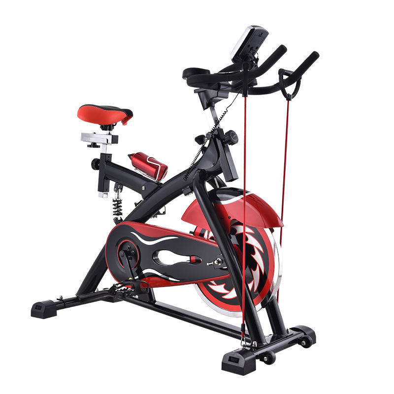 HANGZHOU BIGBANG Gym Equipment Commercial Fitness Spinning Spin Bike 20kg Flywheel Trainer Exercise Bike