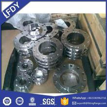 bs 4504 slip on bossed flange forged street elbow