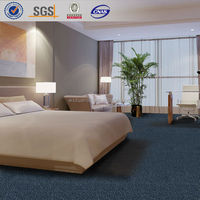 Liangxi03 machine tufted free wall to wall carpet samples plain living room carpet from china