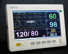 Patient Monitor -10""