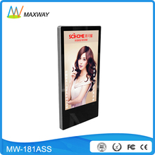 16:9 resolution 1366*768 18.5 inch advertising elevator LCD monitor