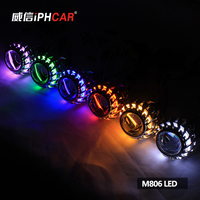 IPHCAR Automobile And Motorcycle Accessories Led