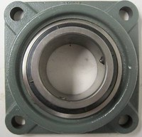 High Quality Pillow Block Bearing Made in China in Fuda Bearing Corporation Factory