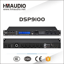 Digital echo karaoke mixer DSP9100