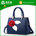2017 Hot Selling Fashion Rose Flowers Taobao Women Handbags
