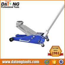 CE Cerfitified 2.5T Aluminum Hydraulic Trolley jack