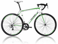 2014 Topwave 3.0 Bike Road race bike steel