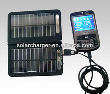 new foldable solar charger for laptop for ipad tablet laptop notebook