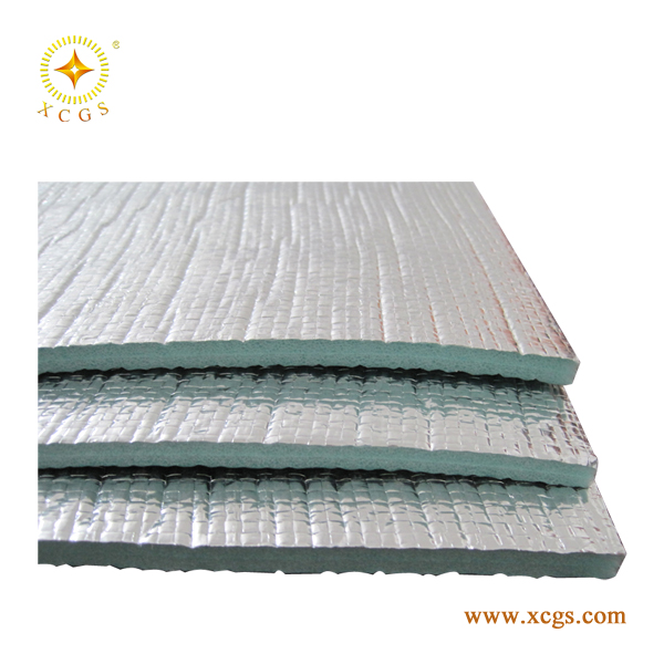 Shenzhen Cheap Flexible Heat & Thermal Lowes Insulation Blanket Material
