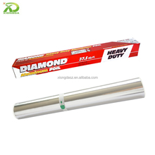 XIONGDA soft Tin Foil Household Aluminum Foil Roll for food wrapping