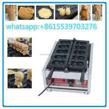 New Cartoon Doraemon Waffle Maker ,Biscuit Cookie Making Machine from Taiwan