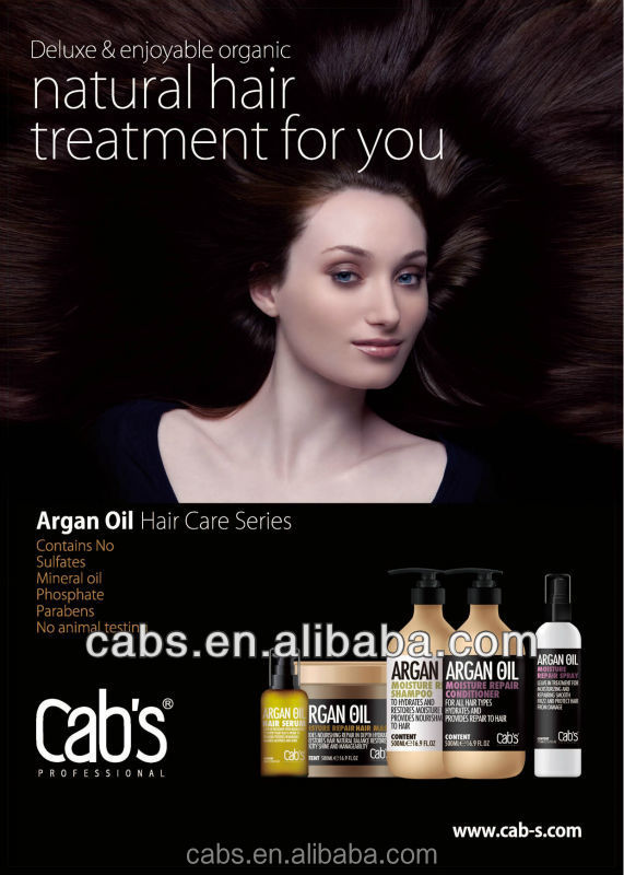 hair thickening shampoo argan oil shampoo
