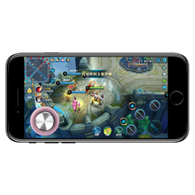 BUBM Mobile Phone Joystick Touch Screen Game Joystick